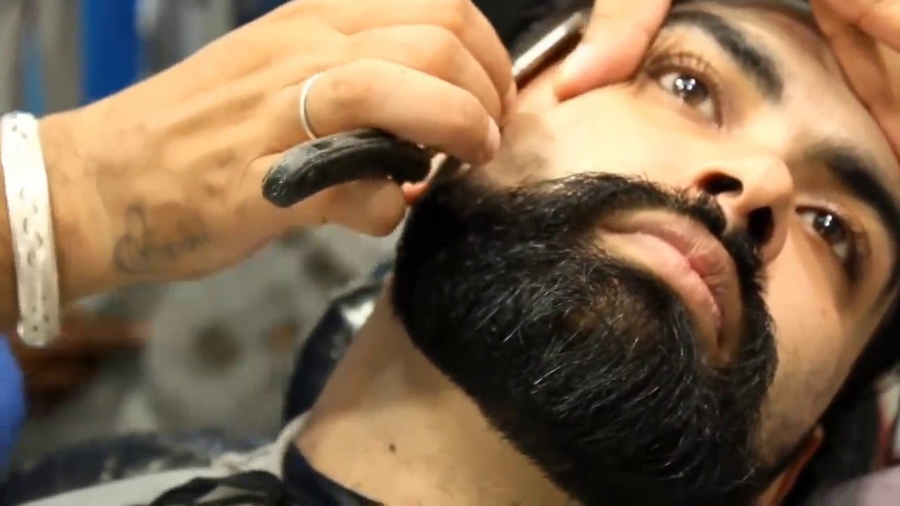 Beard Like Parmish Verma Beard N Hairstyles Youtube