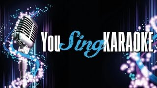 My first my last my everything - Barry White (Instrumental) - YouSingKARAOKE