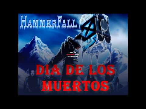 HammerFall best 20 songs