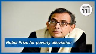 Abhijit Banerjee among 2019 Economics Nobel winners