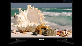Intex 3213 FULL HD Tv Review 15k budget television