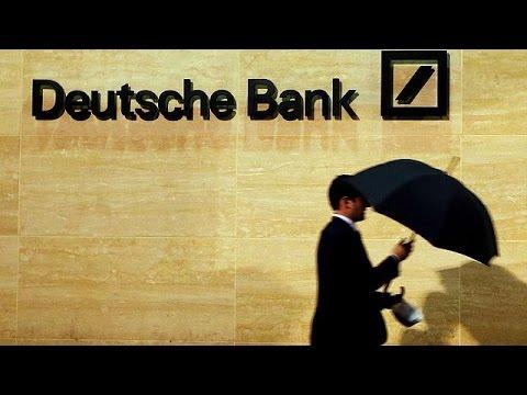 Governo alemão nega plano de resgate para o Deutsche Bank - economy