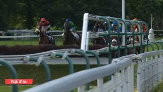 Vidéo de la course PMU PRIX AL CAPONE II