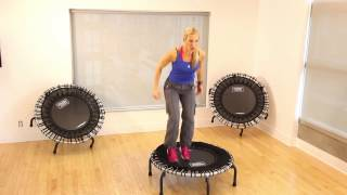Bounce Along with Krista - High Intensity
