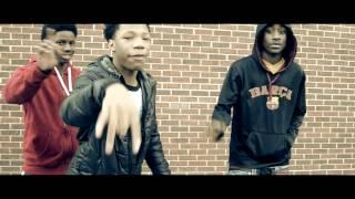 Tre Dime x Lil Corey- B.O.N [Official Video]  (Shot By AF: @iam_millegrindo)