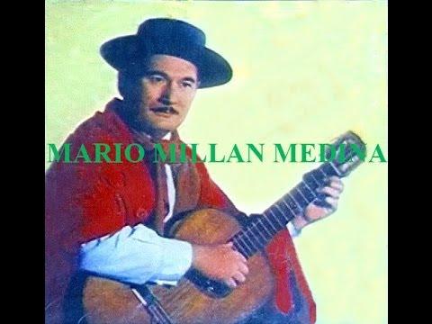 MARIO MILLAN MEDINA - Las tres cruces