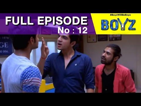 Boyz | Kunal Khosla's Punishment | Episode 12 | Big Magic thumbnail