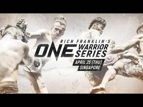 ONE Championship: ONE Warrior Series 5
