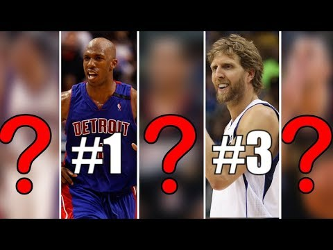 Could KrispyFlakes Top 10 Favorite All Time NBA Players Go 82-0?