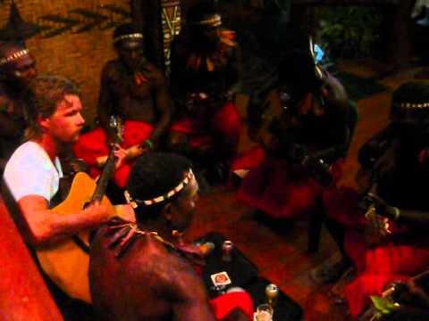 I Mar Mari by the Amidal Tribe String Band. Featuring Kurt Diercke