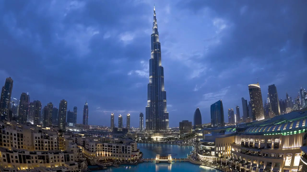 LUXURY HOTELS IN DUBAI, ADDRESS BOULEVARD HOTEL | BEST 5 STARS HOTELS IN DUBAI
