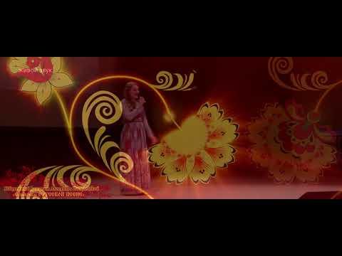 Юбилейный концерт Ангелины Василевской 25 января