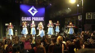 "20180616 GANG PARADE(ギャンパレ) Girls and Boys ""Girls"" in 渋谷WWW"