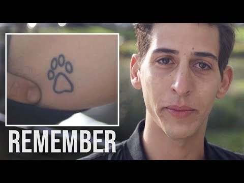 People Share Tattoos Gotten to Remember a Loved One | Under the Skin