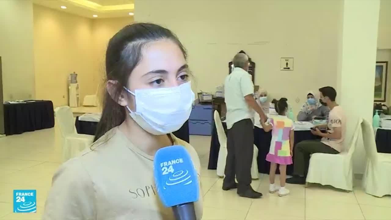 فيروس كورونا.. السلطات الصحية في الأردن تخفض سن التطعيم إلى 12 عاما  - نشر قبل 16 ساعة