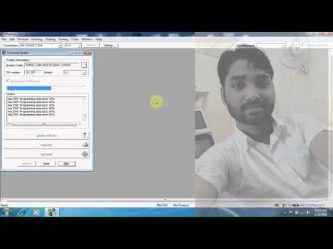 Nokia C5 00 2 RM 745 Flashing By Phoenix