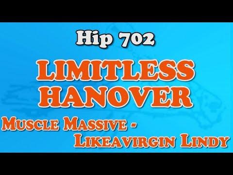 Hip #702 Limitless Hanover - 2017 Harrisburg