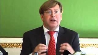 Udo Ulfkotte - Vortrag in Muenchen (2 / 9)