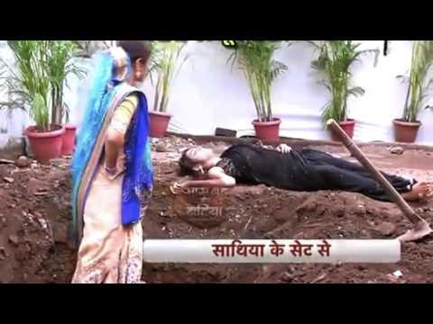 Âm mưu và tình yêu   OMG! Bhawani chôn sống Meera
