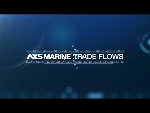AXSMarine Trade Flows - Your competitive edge with a strategic industry understanding