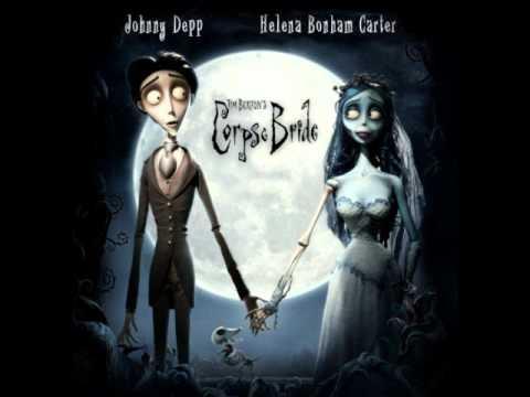 Corpse Bride - Victor\'s Wedding - YouTube