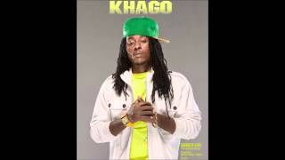Khago - She-s In Love - Rockin Riddim (March 2012)