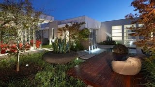 Gambar cover MAGICAL MODERN LANDSCAPE DESIGN FROM ROLLING STONE LANDSCAPE