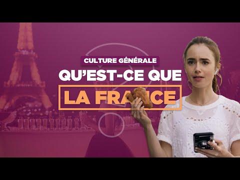 Qu'est-ce que la France ? | Cours de culture générale