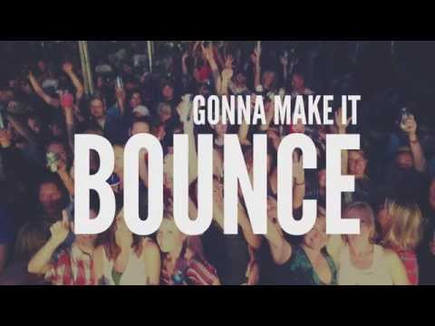 Nashville Crush  - 'Make It Bounce' Official Lyric Video