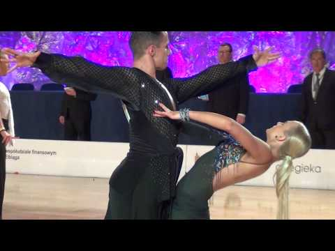 Pasodoble Under 21 LA Finał Baltic Cup 2017