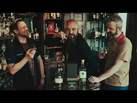 How to Best Enjoy a Glass of Whiskey