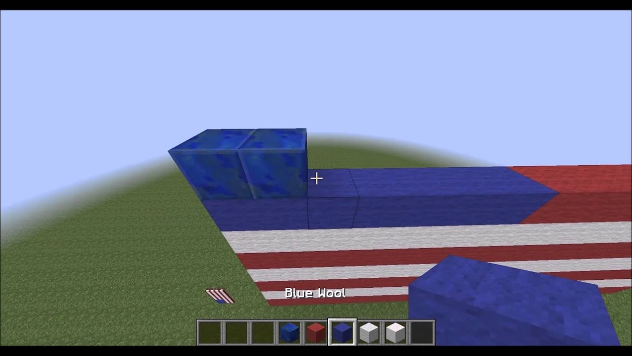 Minecraft: 4th Of July Special