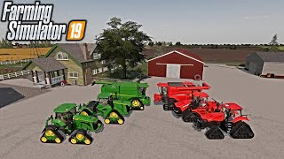 NEW MODS! Stone Valley x2 Is Out Now For PS4 \u0026 XB1! (13 Mods) | Farming Simulator 19