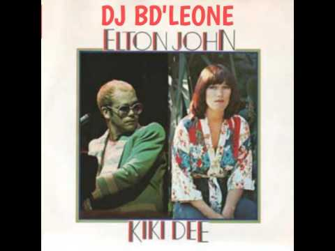 Dont Go Breaking My Heart, Elton John and Kiki Dee Remix