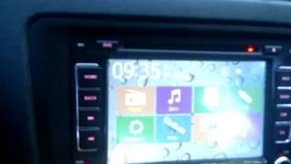 Cенорная магнитола с алиэкспресс Для VW, Skoda, Seat(магнитола куплена в Китае, магазин Алиэкспресс ..., 2015-06-18T13:37:24.000Z)
