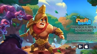 Craft Legend | Android gameplay