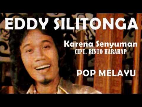 Karena Senyuman - Eddy Silitonga