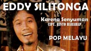 Download lagu Karena Senyuman - Eddy Silitonga