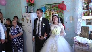 Цыганская свадьба Васи и Тани г.Богородицк 2017 год 1 часть