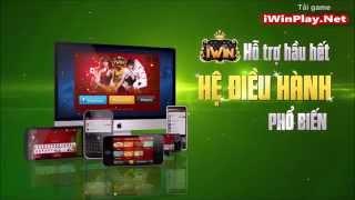 iWin Online - Trò chơi trên giường