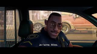 Spider-Man : New Generation – Extrait I Love You Miles – VOST