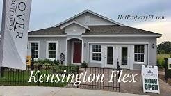 Kensington Flex Model | Hanover Family Builders | Groveland | New Homes