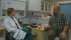 Kirvessyrjän terveyskeskus osa 1
