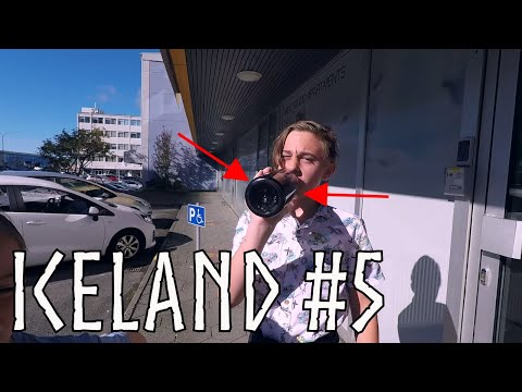 #1 Thing I love MOST about Iceland 🇮🇸// Iceland Travel Costs (2019)