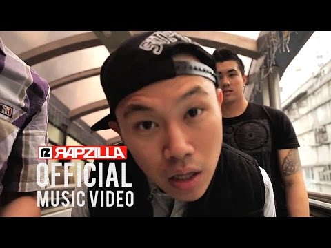 MC Jin - Feel Good ft. Toestah & Joseph Vincent - Christian Rap