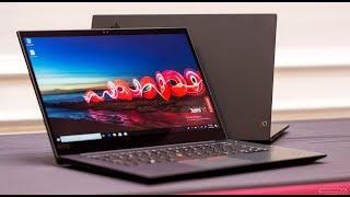 نظرة على الحاسب المحمول Lenovo Thinkpad X1 Extreme