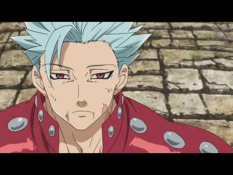 Nanatsu No Taizai -AMV- Impossible