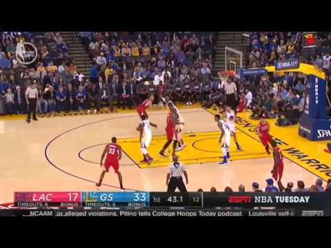 LA Clippers vs the Golden State Warriors preseason game: THIS NBA SEASON IS F*CKED