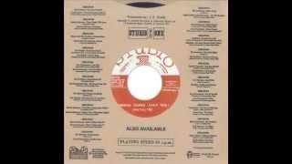 Skatalites - Freedom Sounds (early take) - (Studio One / Dub Store Records - DSR-CS7-013)