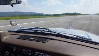 Mercedes Benz W110 1965 190D Relax Drive
